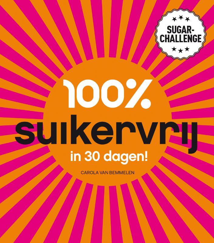 100 procent suikervrij in 30 dagen