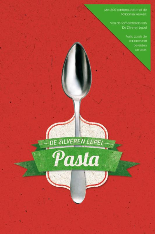 De zilveren lepel pasta