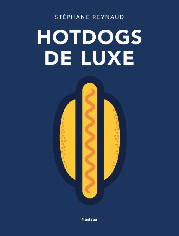 Hotdogs de luxe