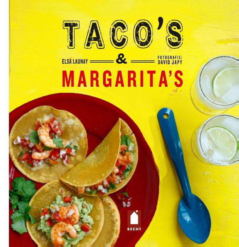 Taco's en margarita's