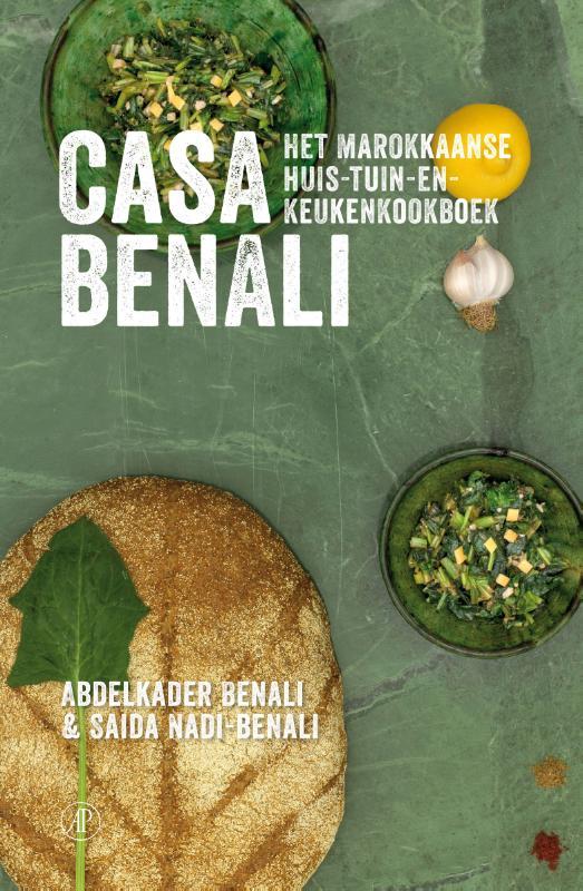 Casa Benali (E-Book)