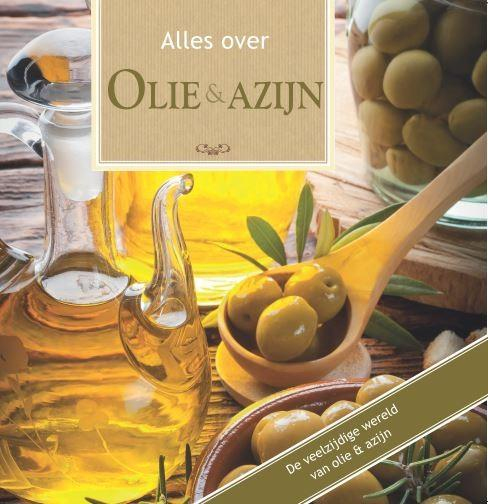 Alles over olie & azijn