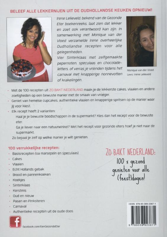 Oud Hollandse Keuken Recepten : uit de Oud Hollandse keuken opnieuw, maar dan met een gezonde twist