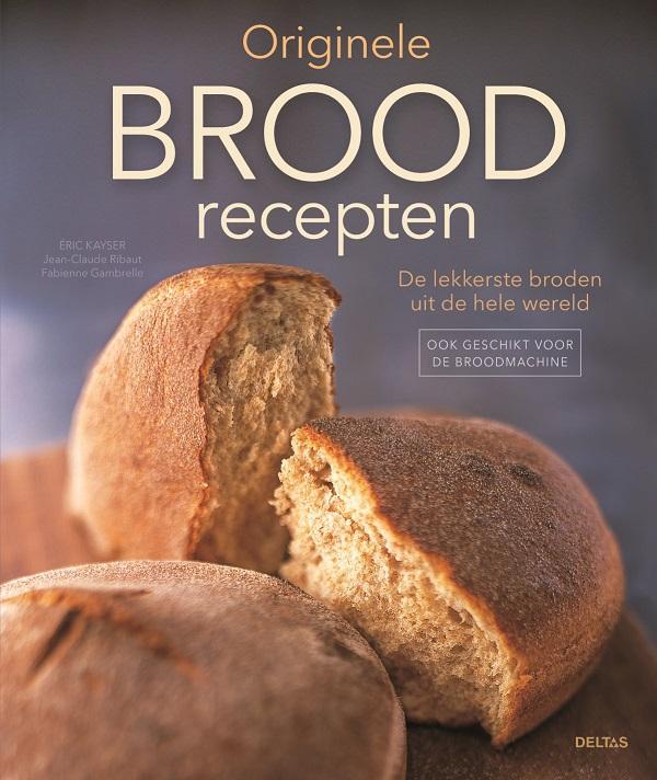 Originele brood recepten