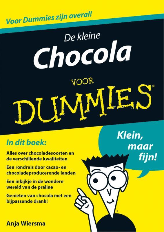 De kleine Chocola voor Dummies