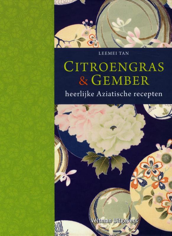 Citroengras en gember
