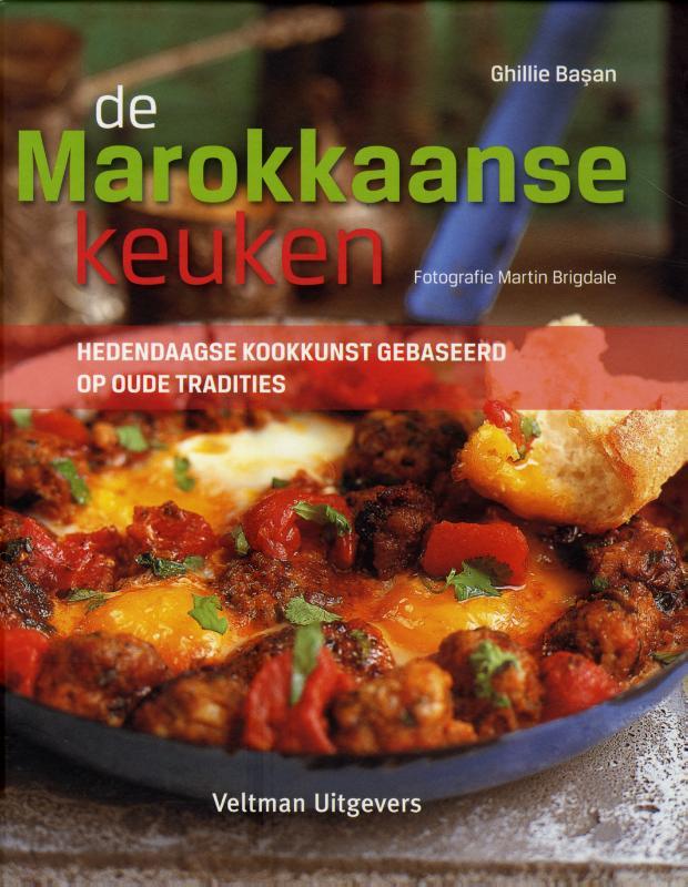 De Marokkaanse keuken