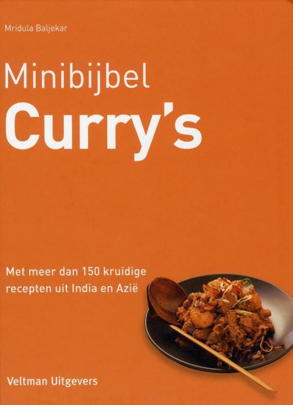 Minibijbel Curry's