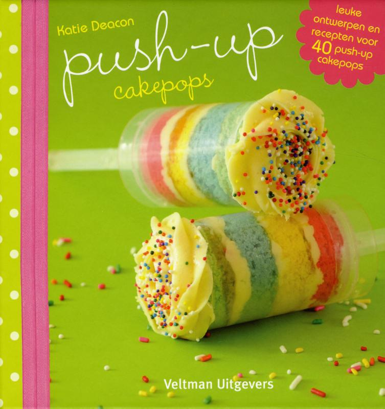 Push-up cakepops