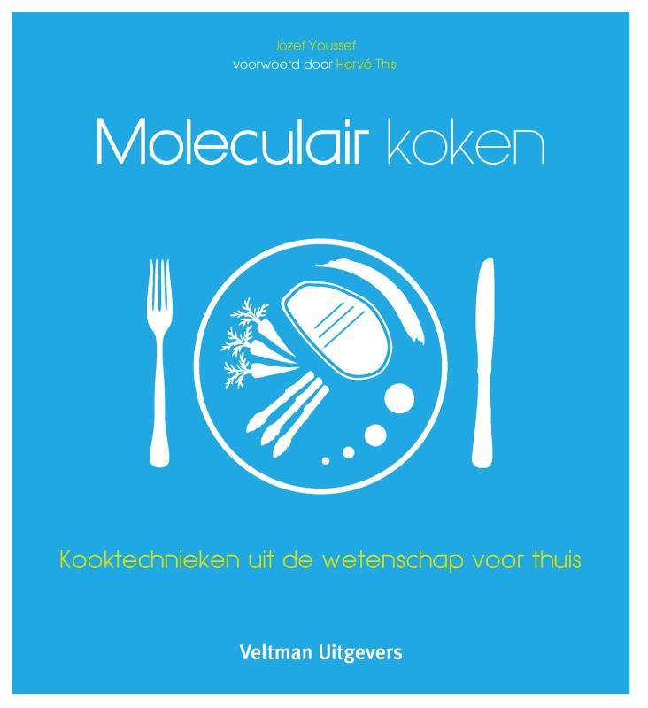 Moleculair koken