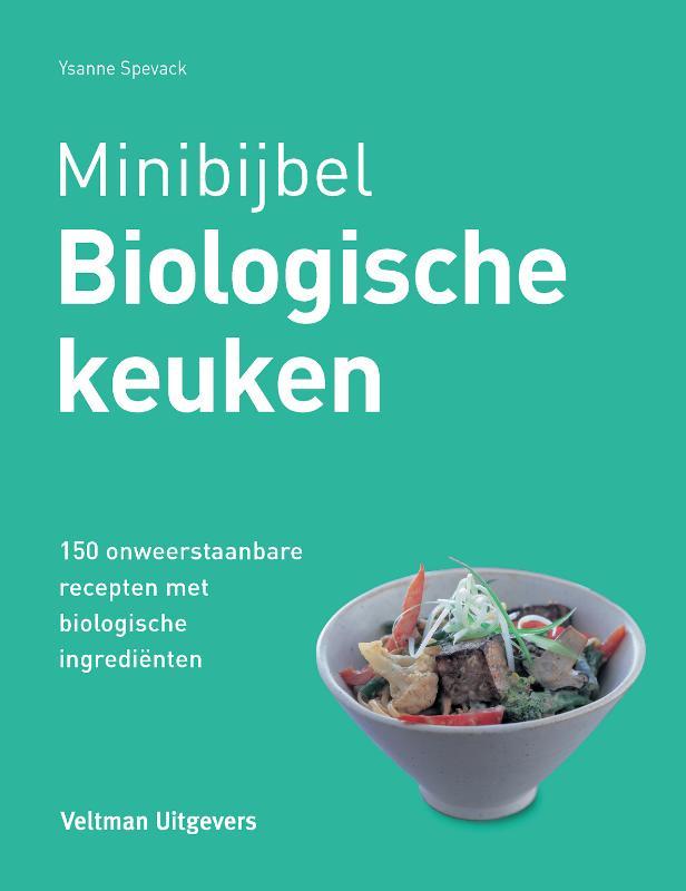 Biologische keuken