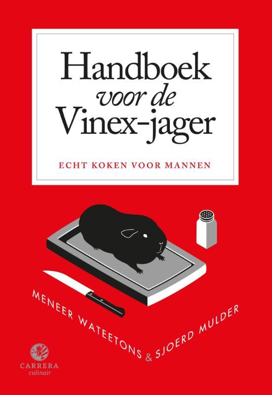 Handboek voor de Vinex-jager