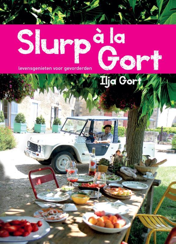 Slurp a la Gort