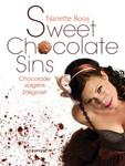 Sweet chocolate sins