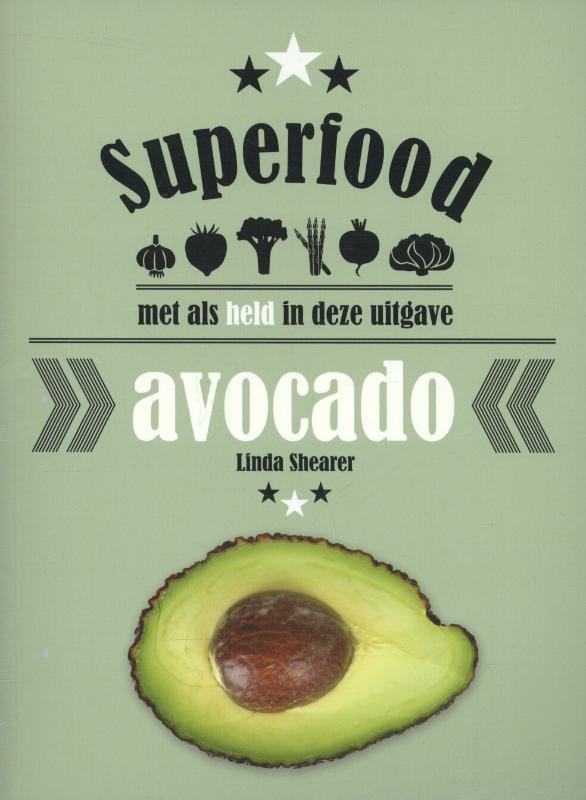 Superfood: avocado