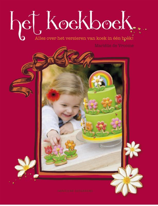 Het koekboek