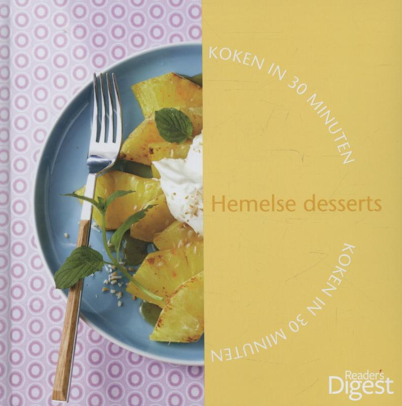 Hemlse desserts