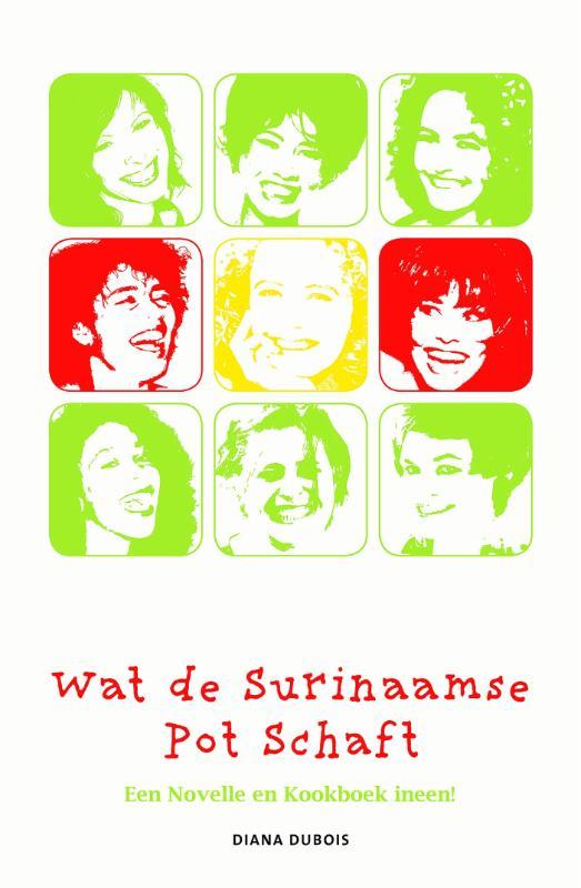 Wat de Surinaamse pot schaft