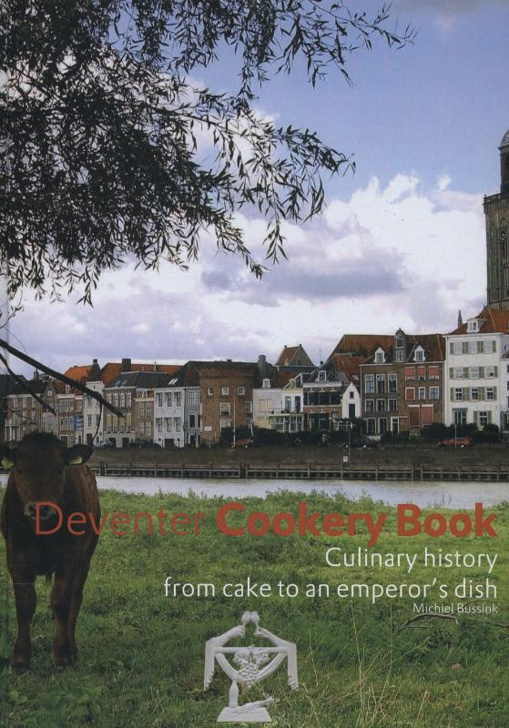 Deventer cookery book
