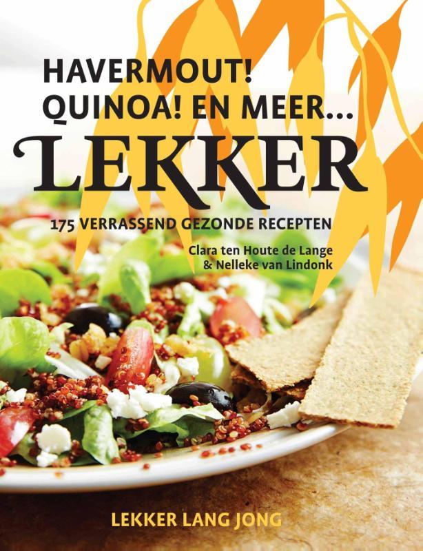 Lekker havermout! quinoa! en meer