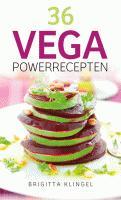 36 Vega powerrecepten