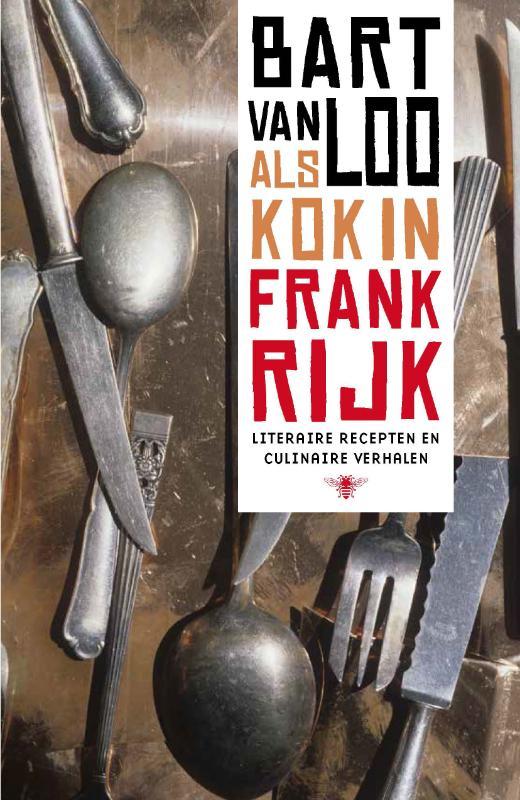 Als kok in Frankrijk