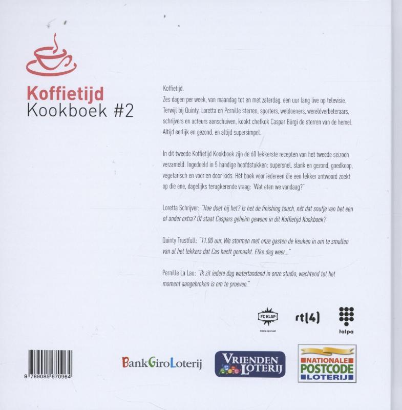 Kookboek keukenmachine