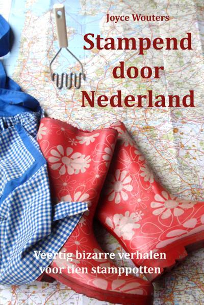 Stampend door Nederland
