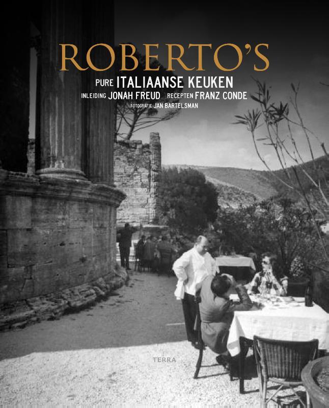 Roberto's – Pure Italiaanse Keuken