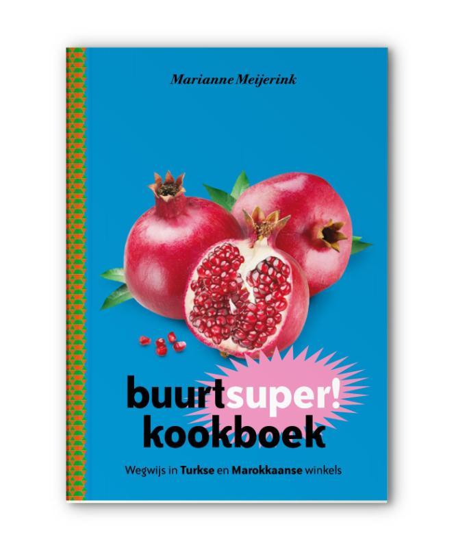 Buurtsuperkookboek