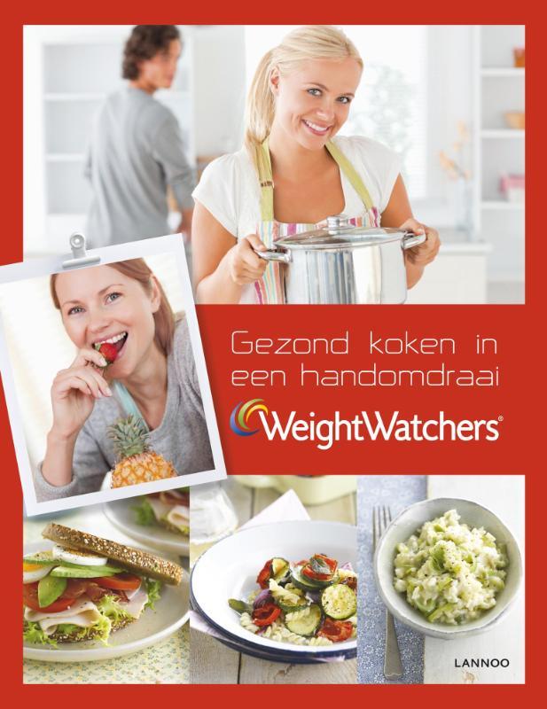 Gezond koken in een handomdraai