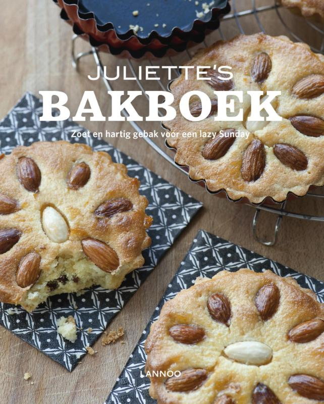 Juliette's bakboek