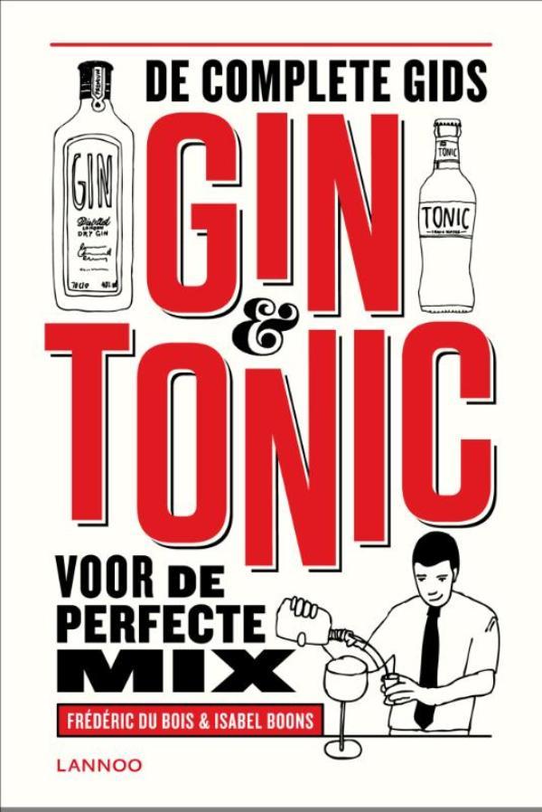 Gin en tonic