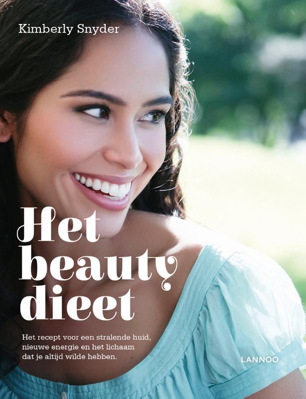 Het beauty dieet
