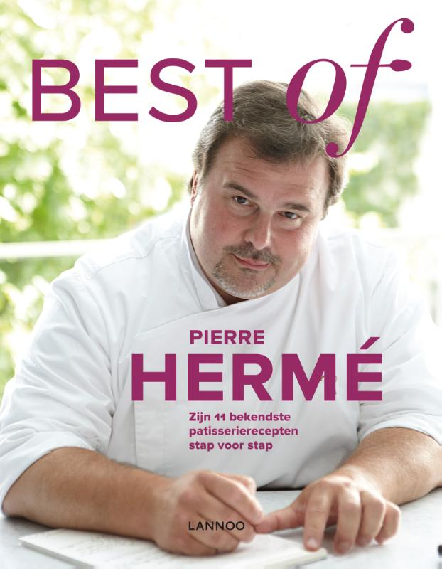 Best of Pierre Hermé