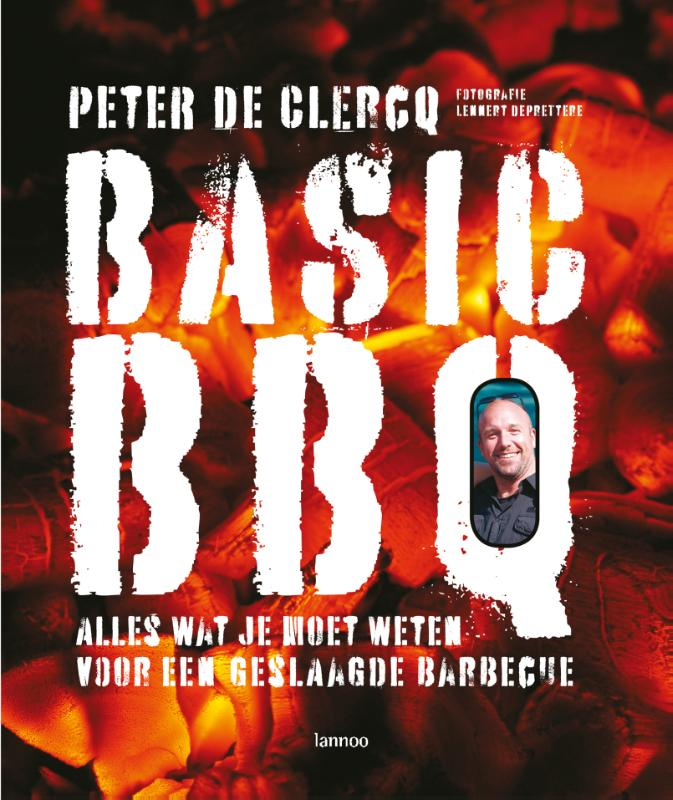 Basic BBQ (fixed layout e-book)