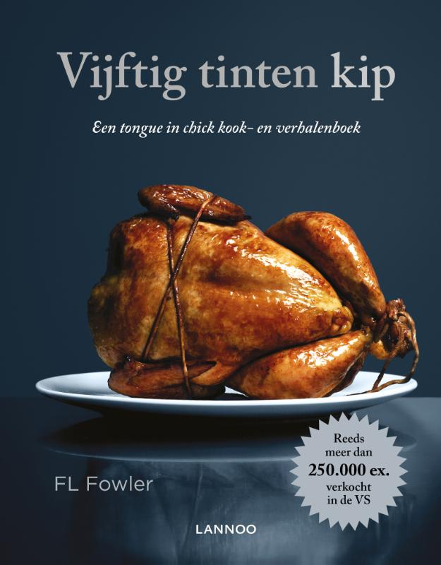 Vijftig tinten kip
