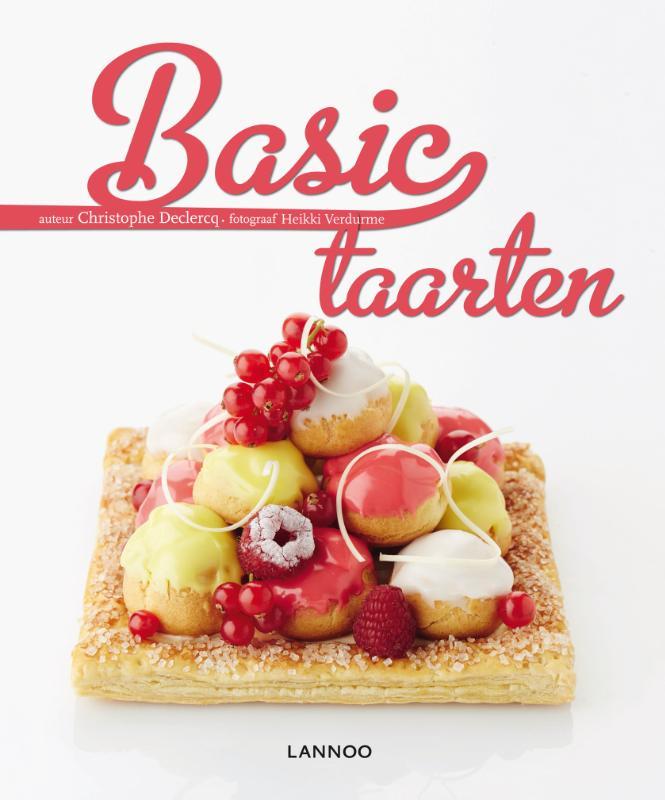 Basic taarten