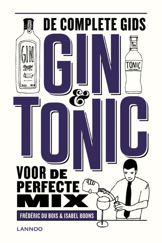 Gin & Tonic – Geactualiseerde editie
