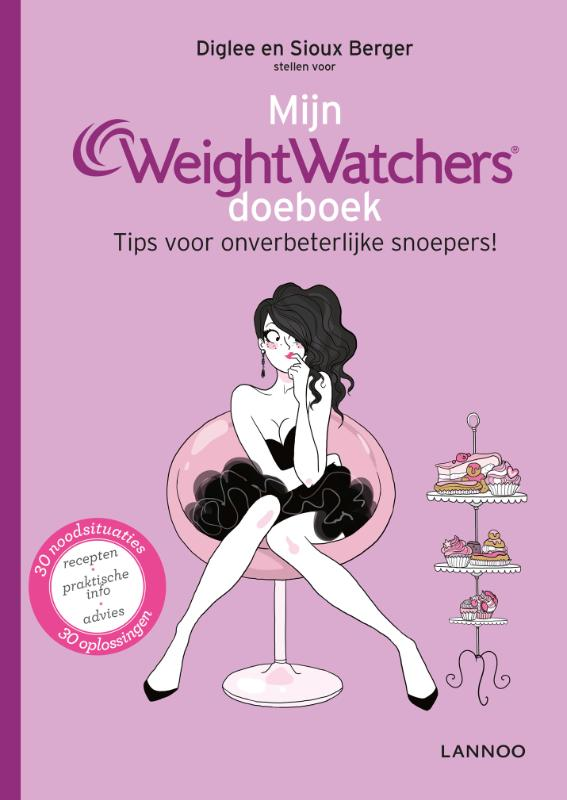 Mijn Weight Watchers doeboek