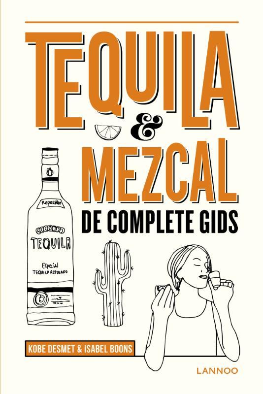 Tequila, mezcal & pisco