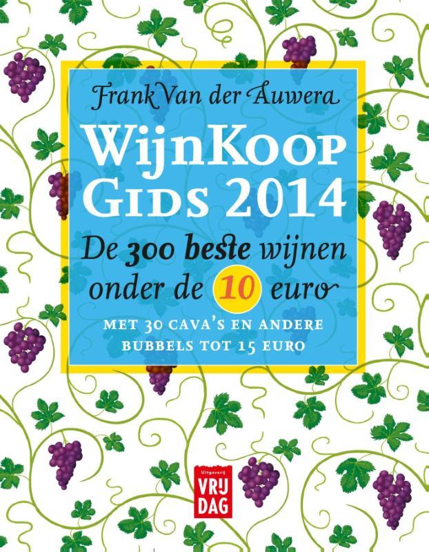 Wijnkoop gids 2014