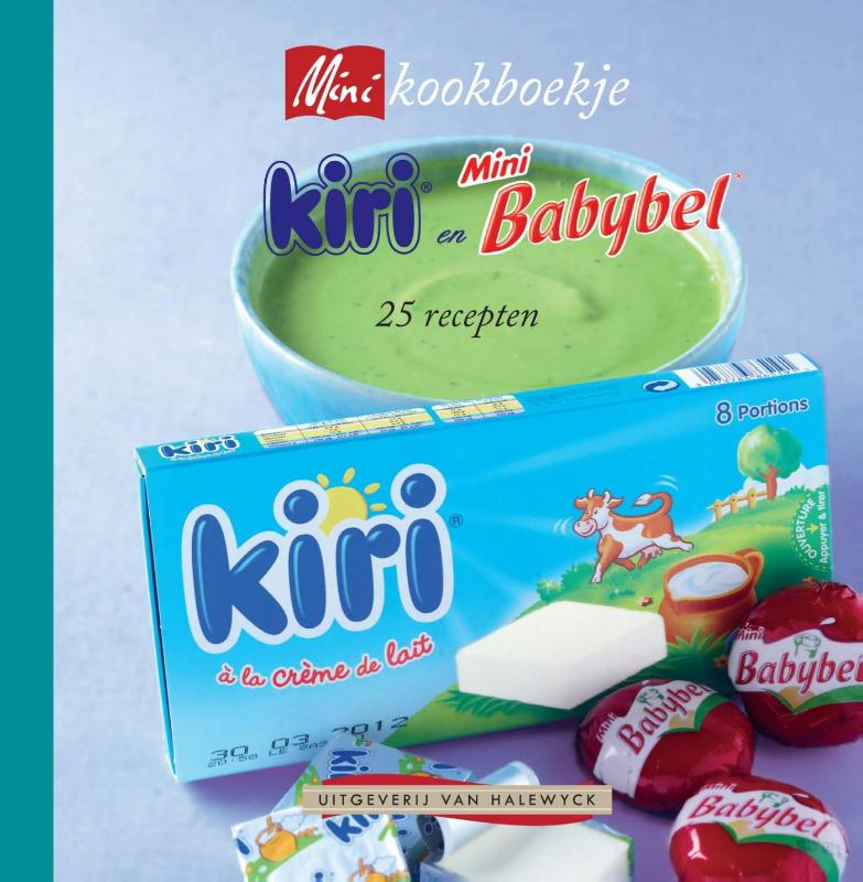 Kiri en mini babybel
