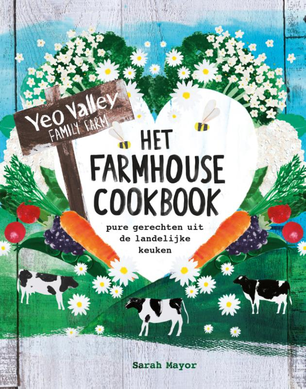 Het farmhouse cookbook