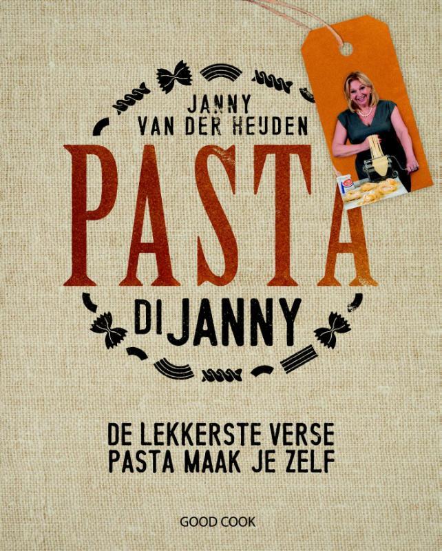 Pasta di Janny