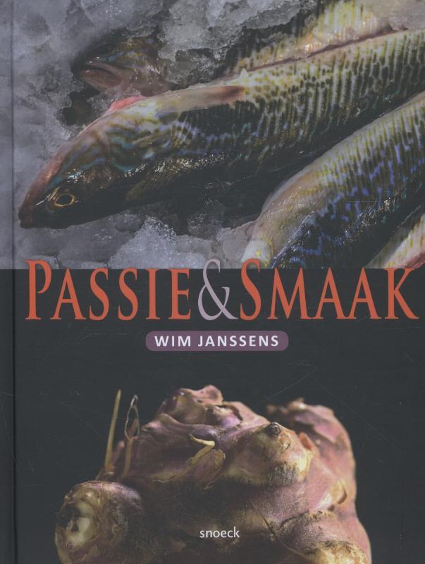 Passie en smaak