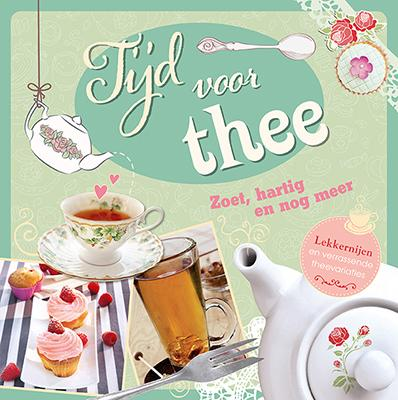 Tijd voor thee