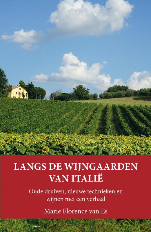 Langs de wijngaarden van Italie