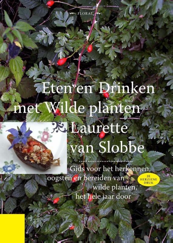 Eten en drinken met wilde planten