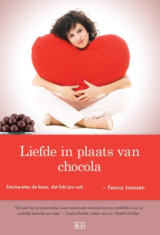 Liefde in plaats van chocola